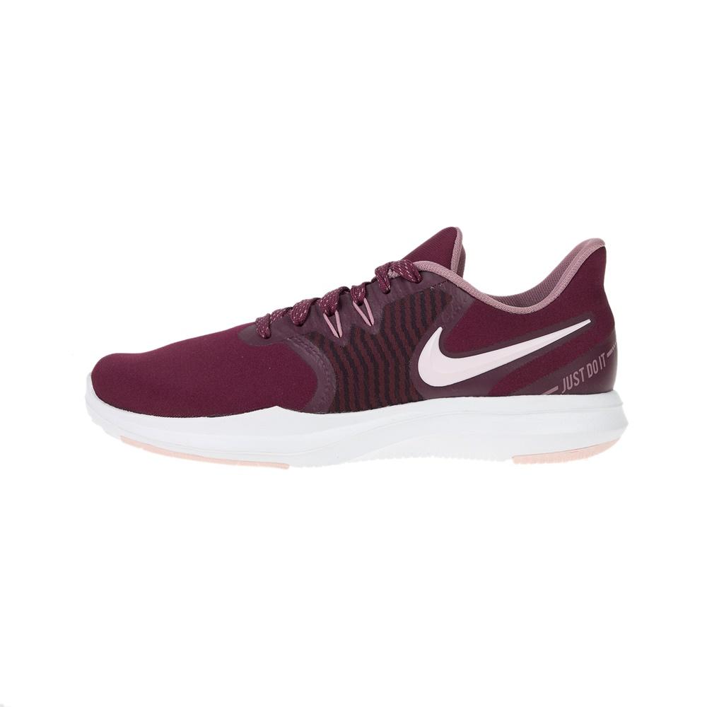 NIKE – Γυναικεία παπούτσια Nike In-Season TR 8 μπορντό