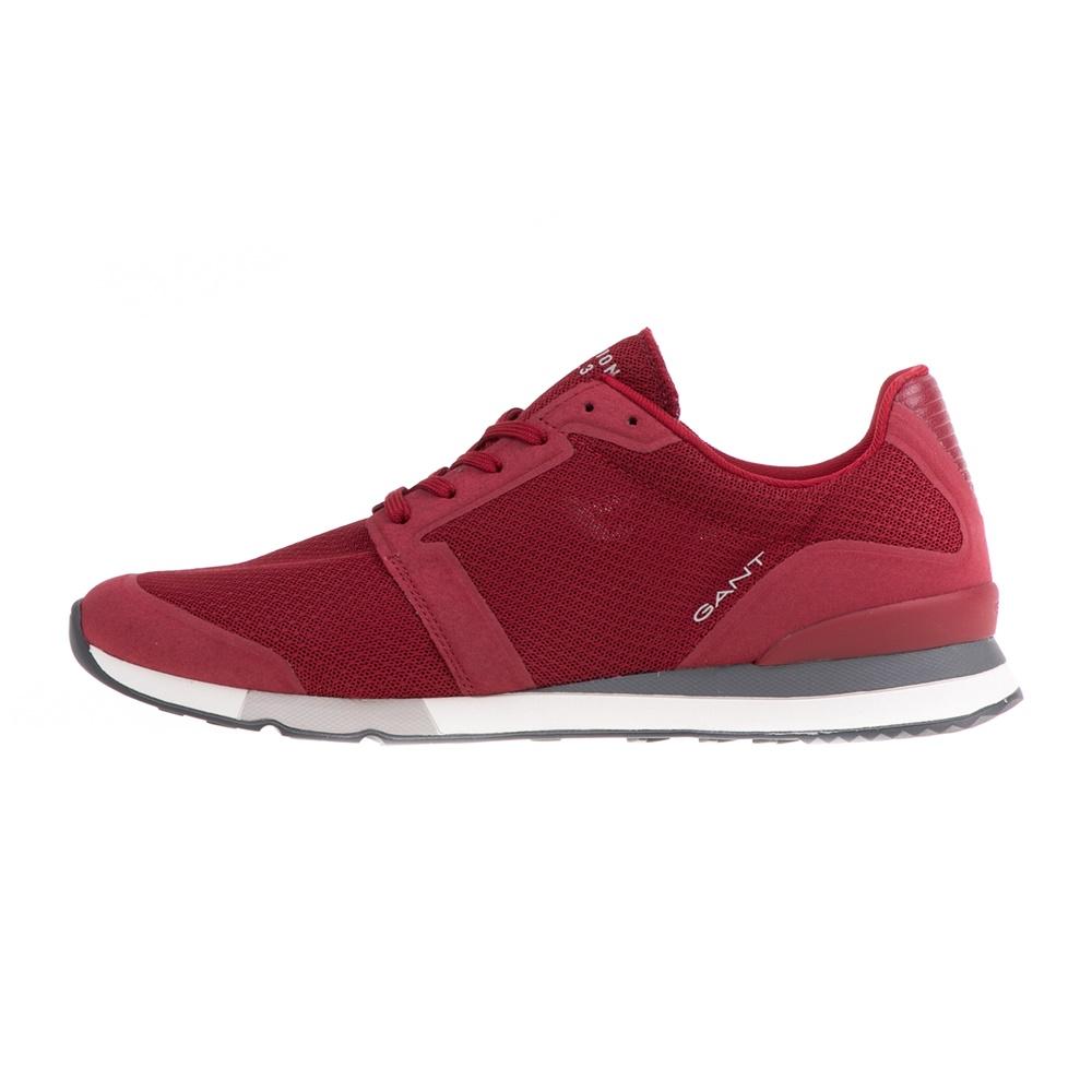 GANT – Ανδρικά παπούτσια GANT Russell κόκκινα