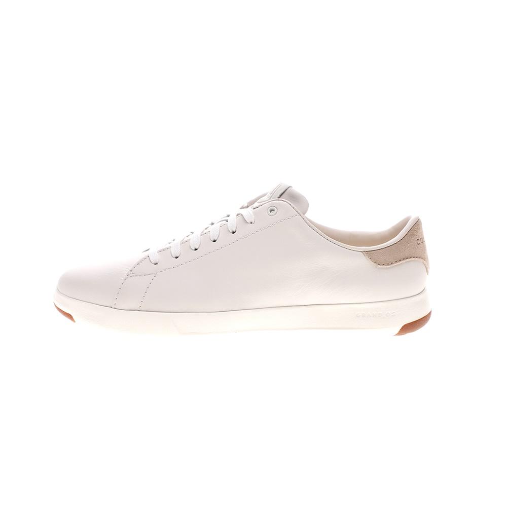COLE HAAN – Ανδρικά sneakers COLE HAAN GRANDPRO TENNIS λευκά