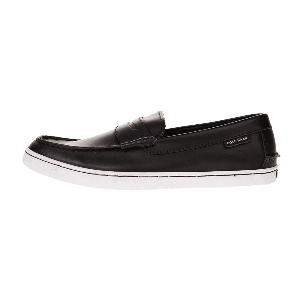 COLE HAAN – Ανδρικά loafers COLE HAAN PINCH WEEKENDER μαύρα