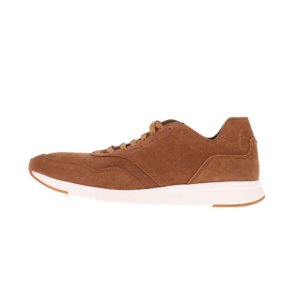COLE HAAN – Ανδρικά running sneakers COLE HAAN GRANDPRO DCON RUNNER καφέ