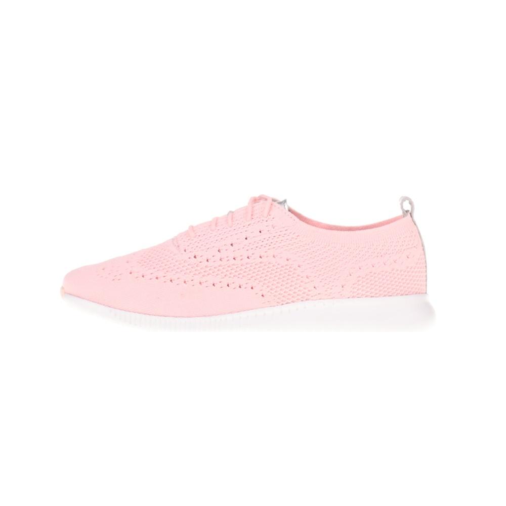 COLE HAAN – Γυναικεία oxford COLE HAAN 2.ZEROGRAND STCHLTE ροζ