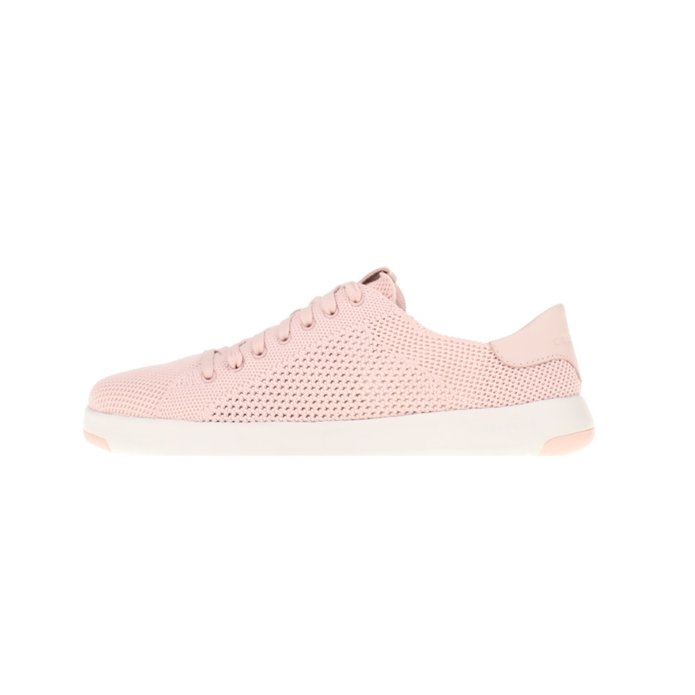 COLE HAAN – Γυναικεία sneakers COLE HAAN GRNDPRO TNNIS STCHLT ροζ