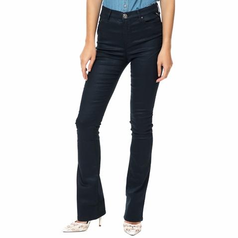 4b696be9948f Γυναικείο τζιν παντελόνι boot cut REPLAY σκούρο μπλε (1649170.0-0033 ...