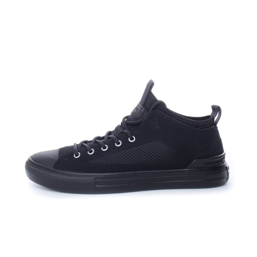 CONVERSE – Ανδρικά sneakers Chuck Taylor All Star Ultra Ox μαύρα
