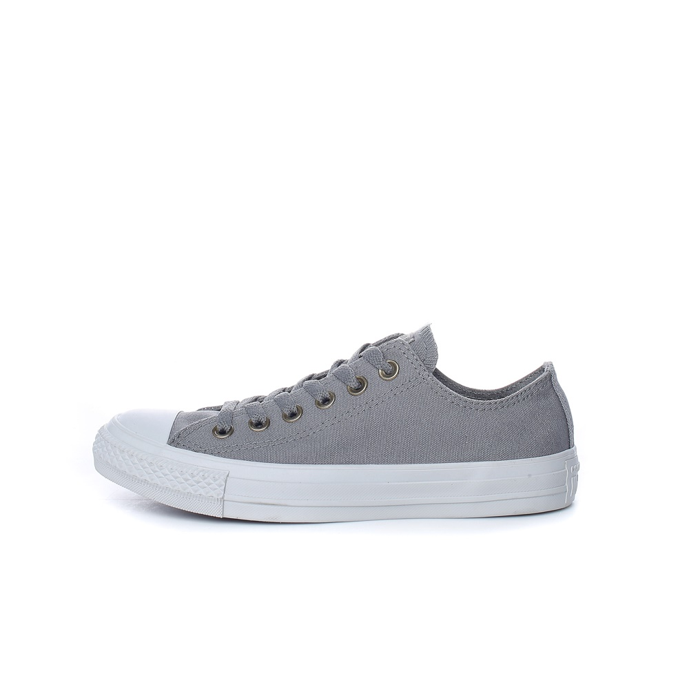 CONVERSE – Ανδρικά sneakers CONVERSE Chuck Taylor All Star γκρι
