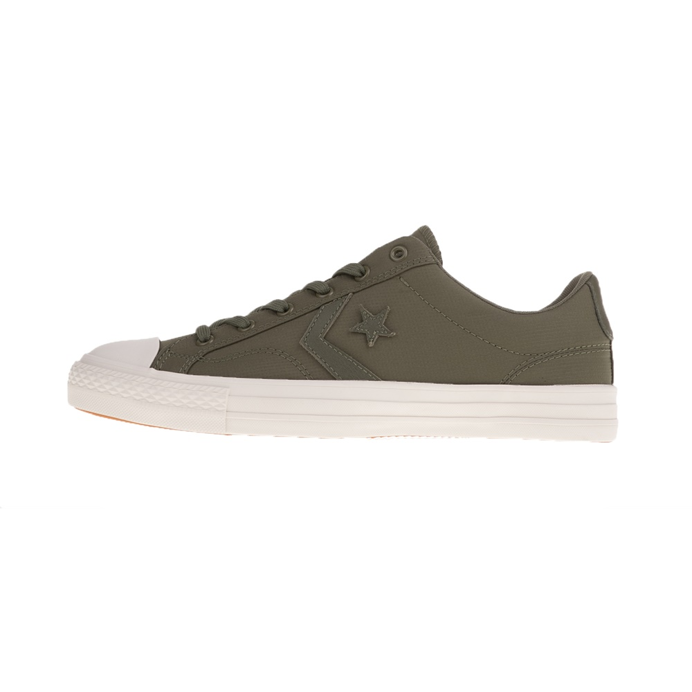 CONVERSE – Unisex παπούτσια CONVERSE STAR PLAYER πράσινα