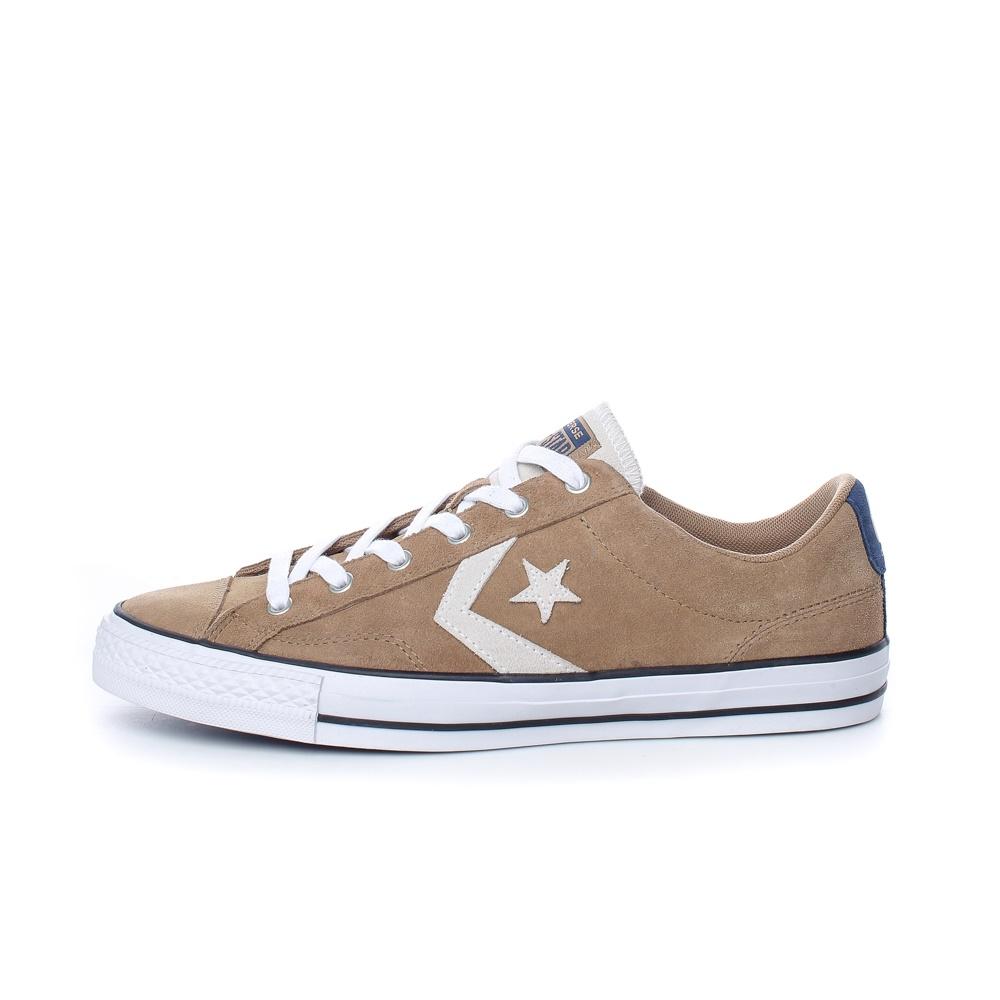 CONVERSE – Ανδρικά παπούτσια STAR PLAYER καφέ