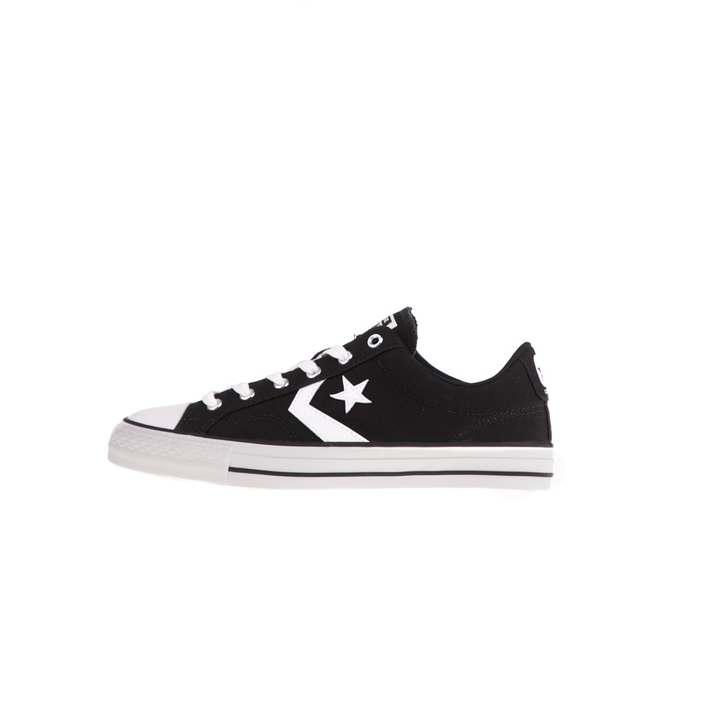 CONVERSE – Unisex sneakers CONVERSE STAR PLAYER μαύρα