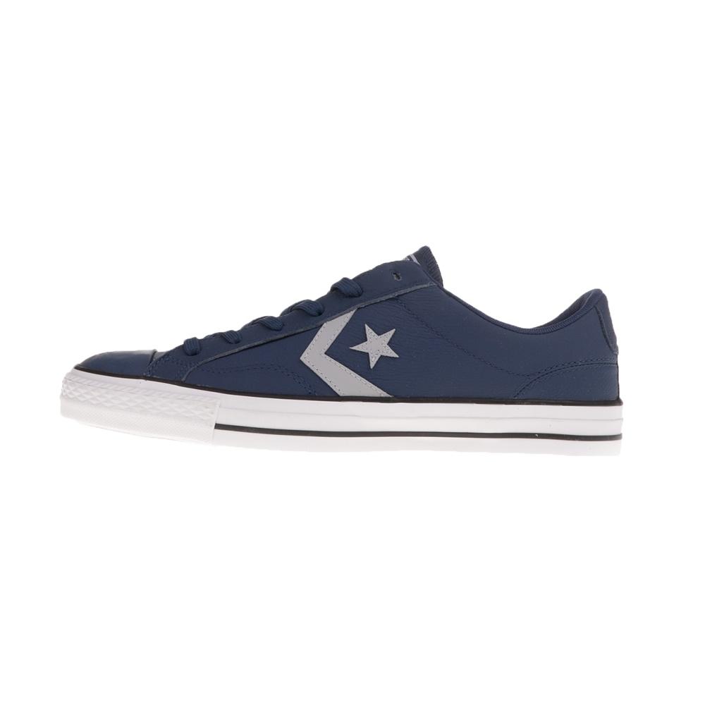 CONVERSE – Unisex παπούτσια CONVERSE STAR PLAYER μπλε