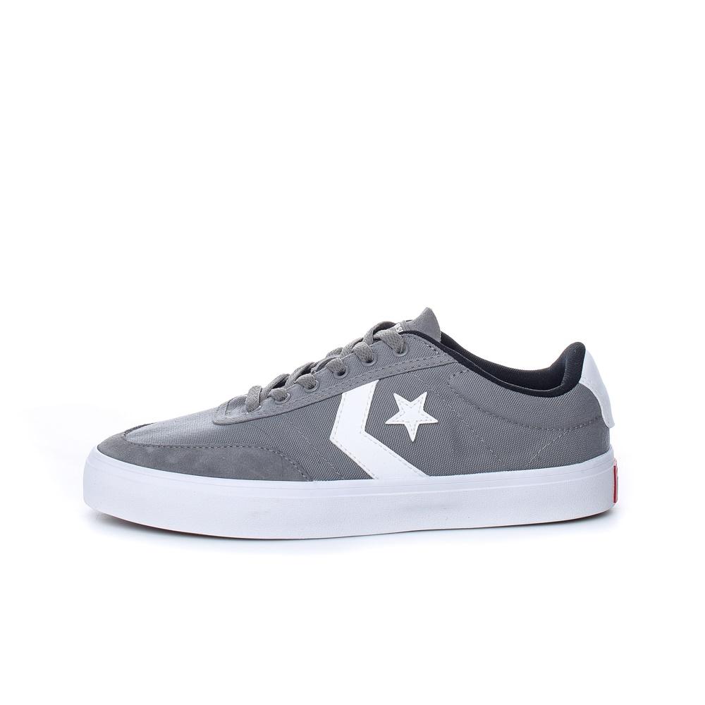 CONVERSE – Unisex sneakers CONVERSE COURTLANDT γκρι