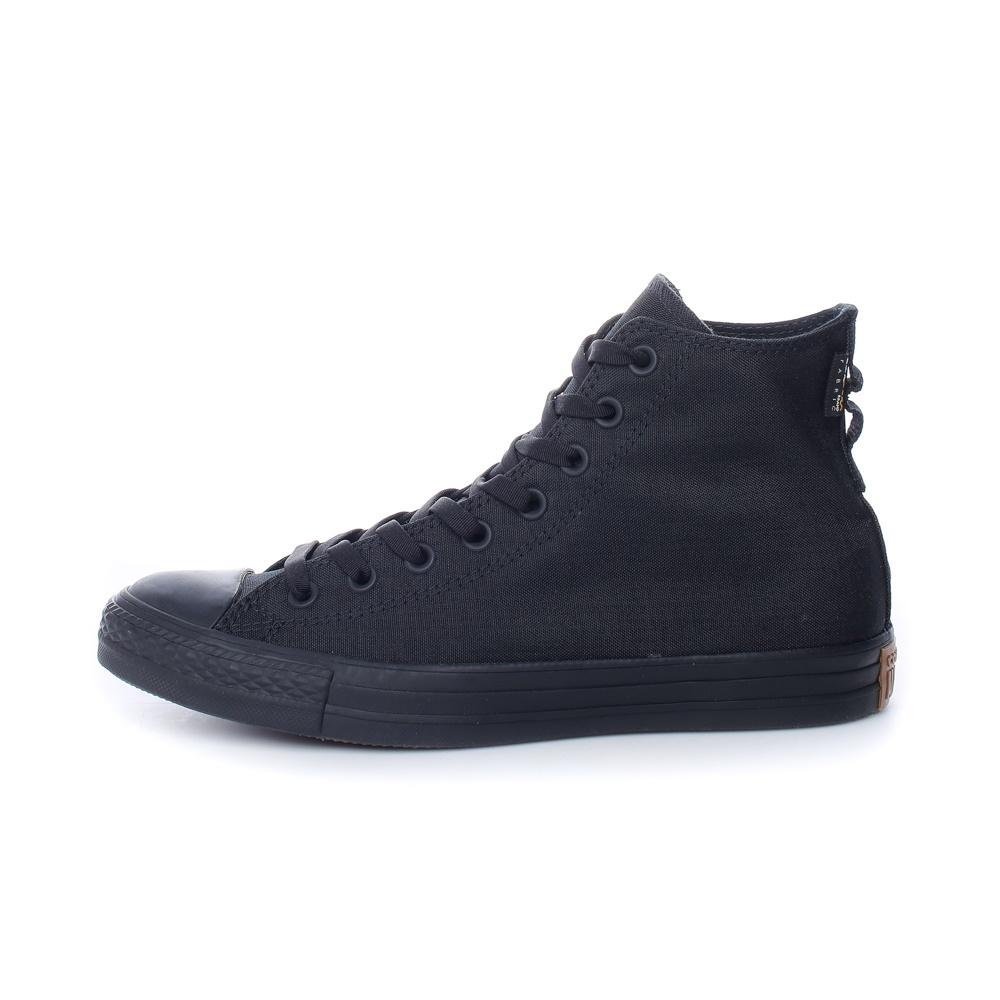 CONVERSE – Unisex ψηλά sneakers CONVERSE CHUCK TAYLOR ALL STAR μαύρα