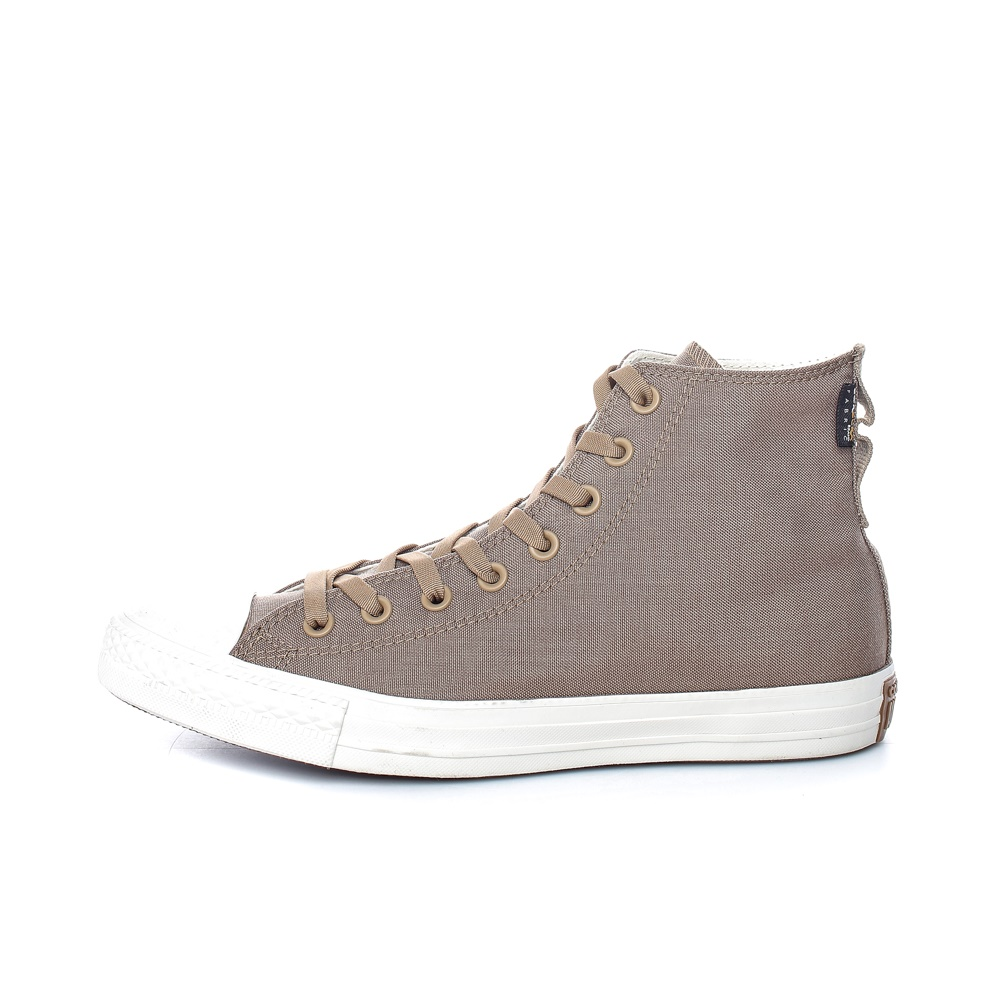 CONVERSE – Ανδρικά μποτάκια CONVERSE Chuck Taylor All Star καφέ