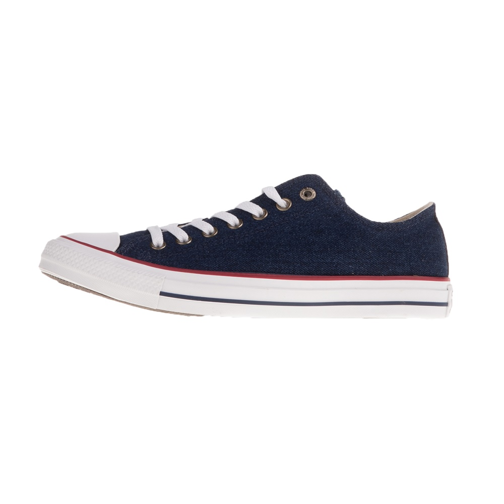 CONVERSE – Unisex παπούτσια CONVERSE CHUCK TAYLOR ALL STAR μπλε