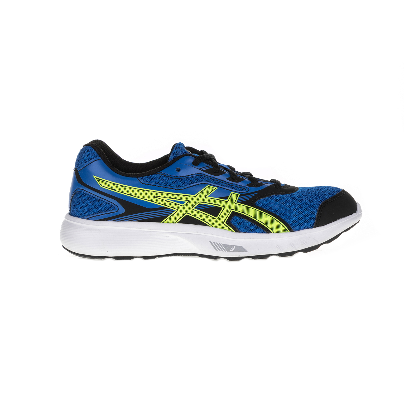 ASICS – Παιδικά αθλητικά παπούτσια ASICS STORMER GS μπλε