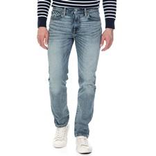 LEVI'S-Ανδρικό τζιν παντελόνι Levi's μπλε