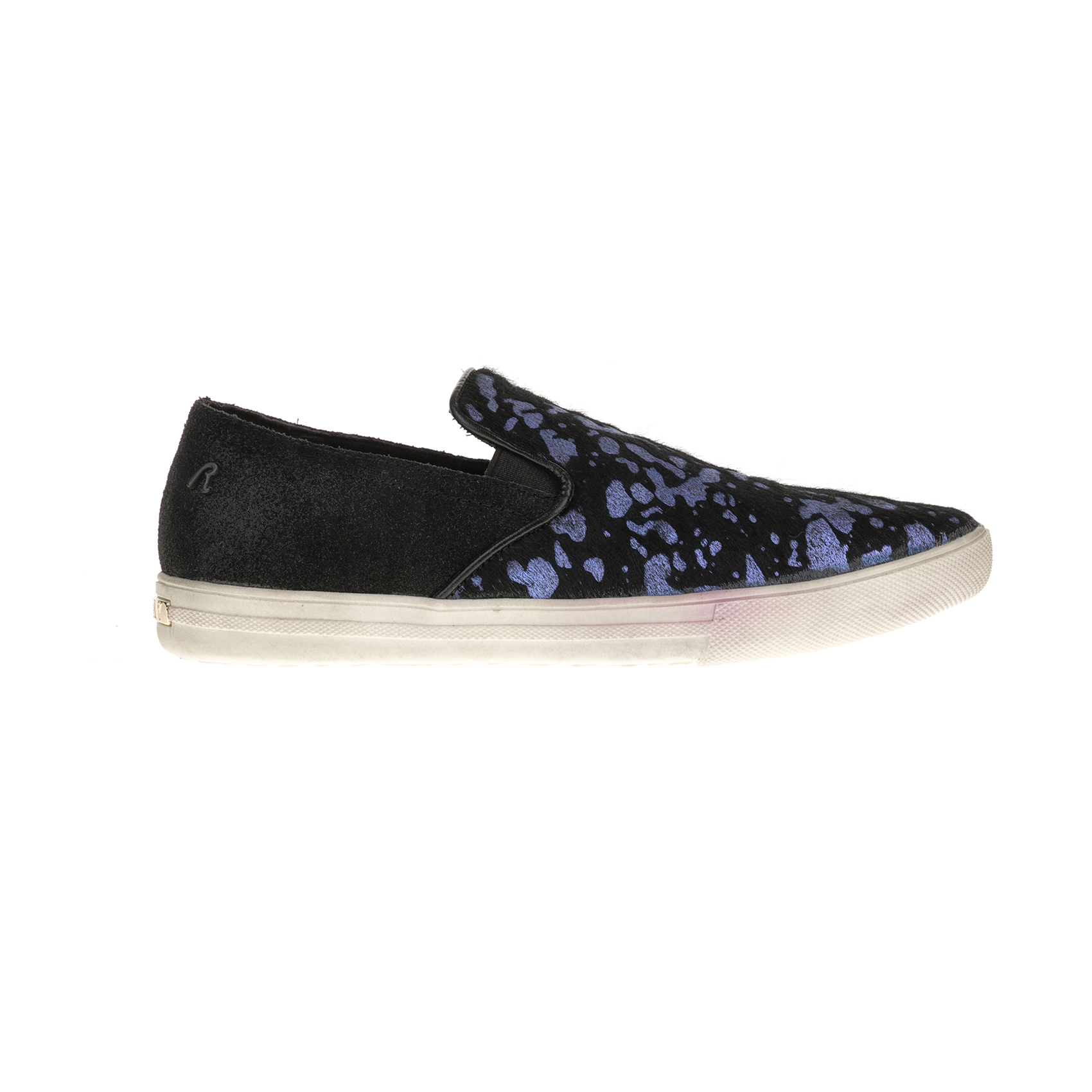 REPLAY – Γυναικεία παπούτσια REPLAY μαύρα