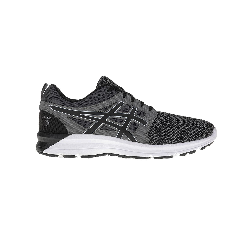ASICS - Ανδικά αθλητικά παπούτσια ASICS GEL-TORRANCE μαύρα-γκρι ανδρικά παπούτσια αθλητικά running