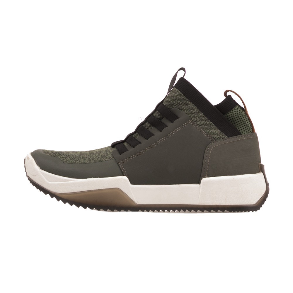 G-STAR – Ανδρικά sneakers G-STAR RAW RACKAM DELINE πράσινα