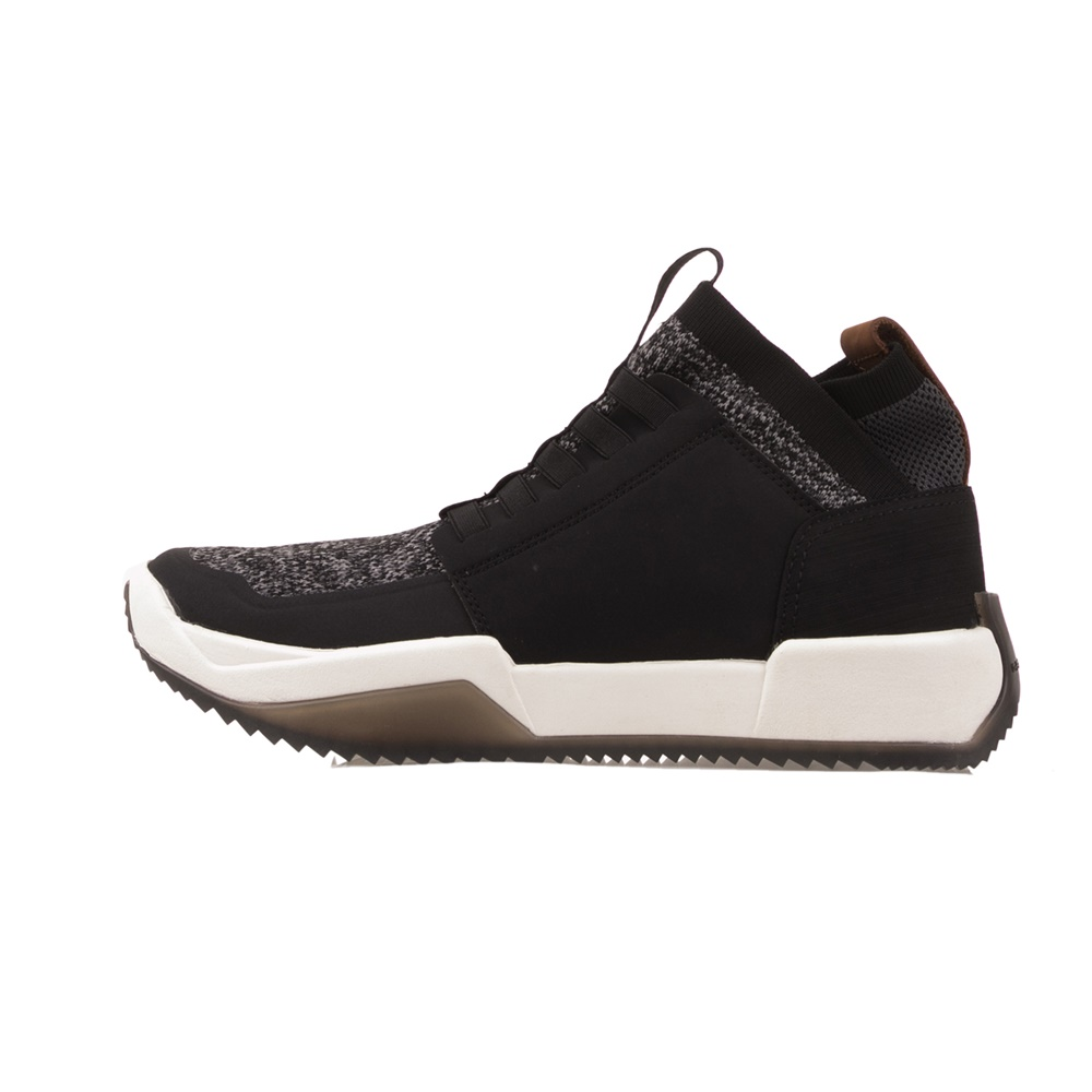 G-STAR – Ανδρικά sneakers G-STAR RAW RACKAM DELINE μαύρα