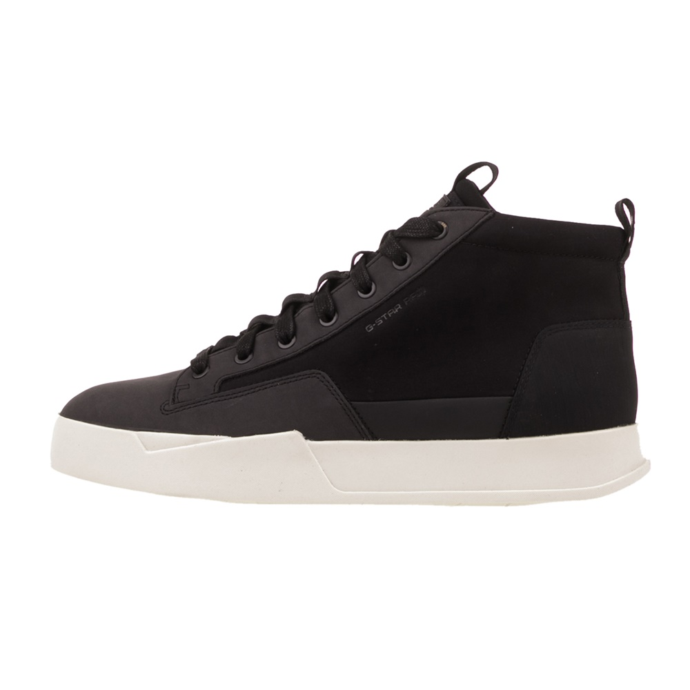 G-STAR – Ανδρικά sneakers G-STAR RAW RACKAM CORE μαύρα