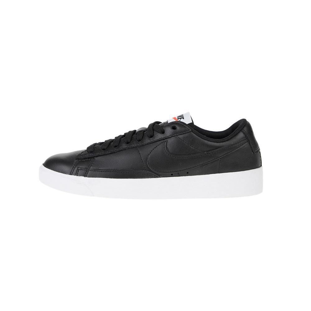 NIKE – Γυναικεία sneakers NIKE BLAZER LOW LE μαύρα