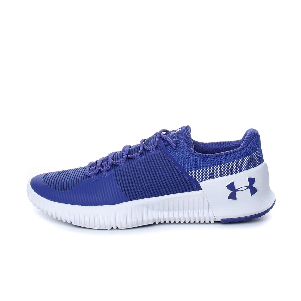 UNDER ARMOUR – Ανδρικά παπούτσια UA ULTIMATE SPEED μπλε