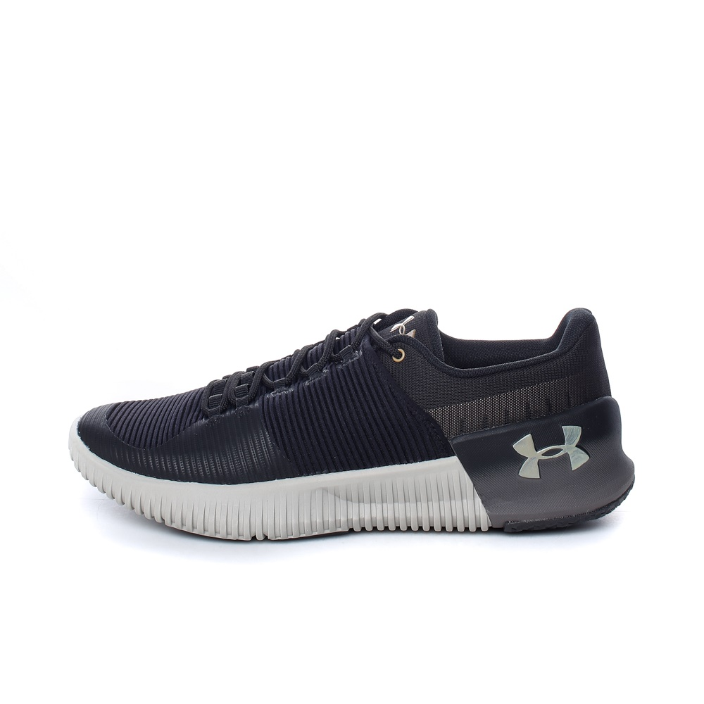 UNDER ARMOUR – Ανδρικά παπούτσια UNDER ARMOUR ULTIMATE SPEED TR μαύρα
