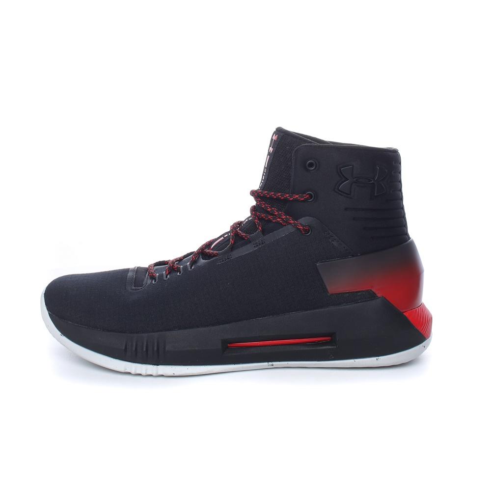 UNDER ARMOUR – Ανδρικά παπούτσια μπάσκετ UA DRIVE 4 μαύρα