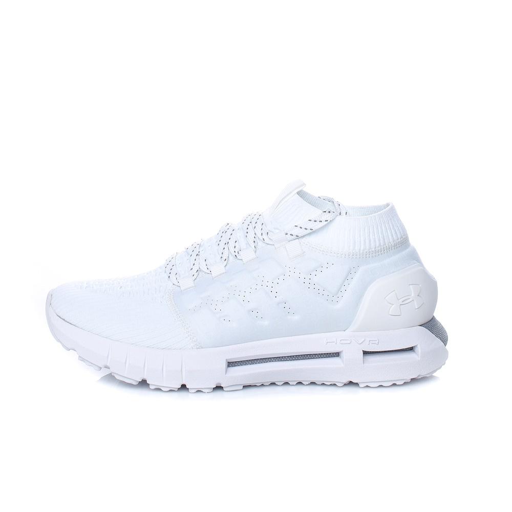 UNDER ARMOUR – Ανδρικά αθλητικά παπούτσια HOVR Phantom NC λευκά