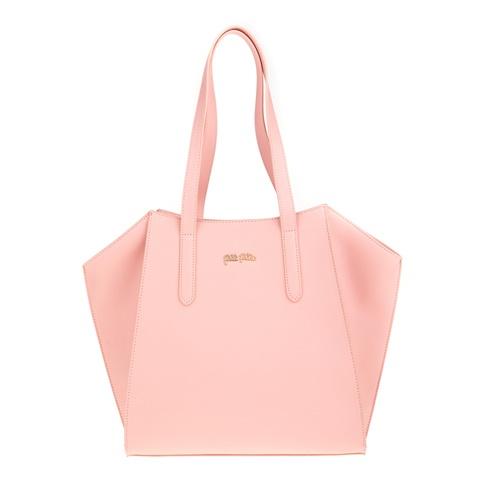 Γυναικεία μεγάλη τσάντα ώμου Folli Follie ροζ (1654223.0-0000 ... 6e6c5b7d0af