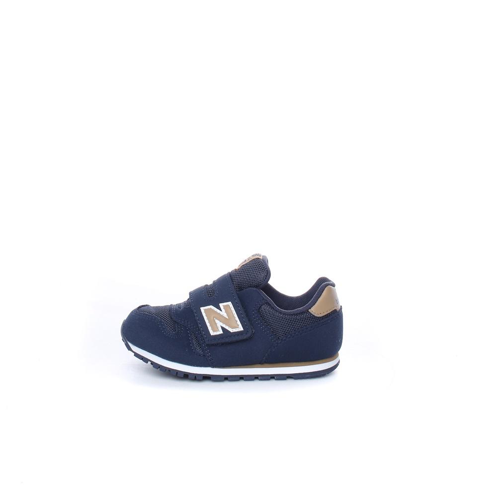 NEW BALANCE – Βρεφικά sneakers New Balance σκούρο μπλε