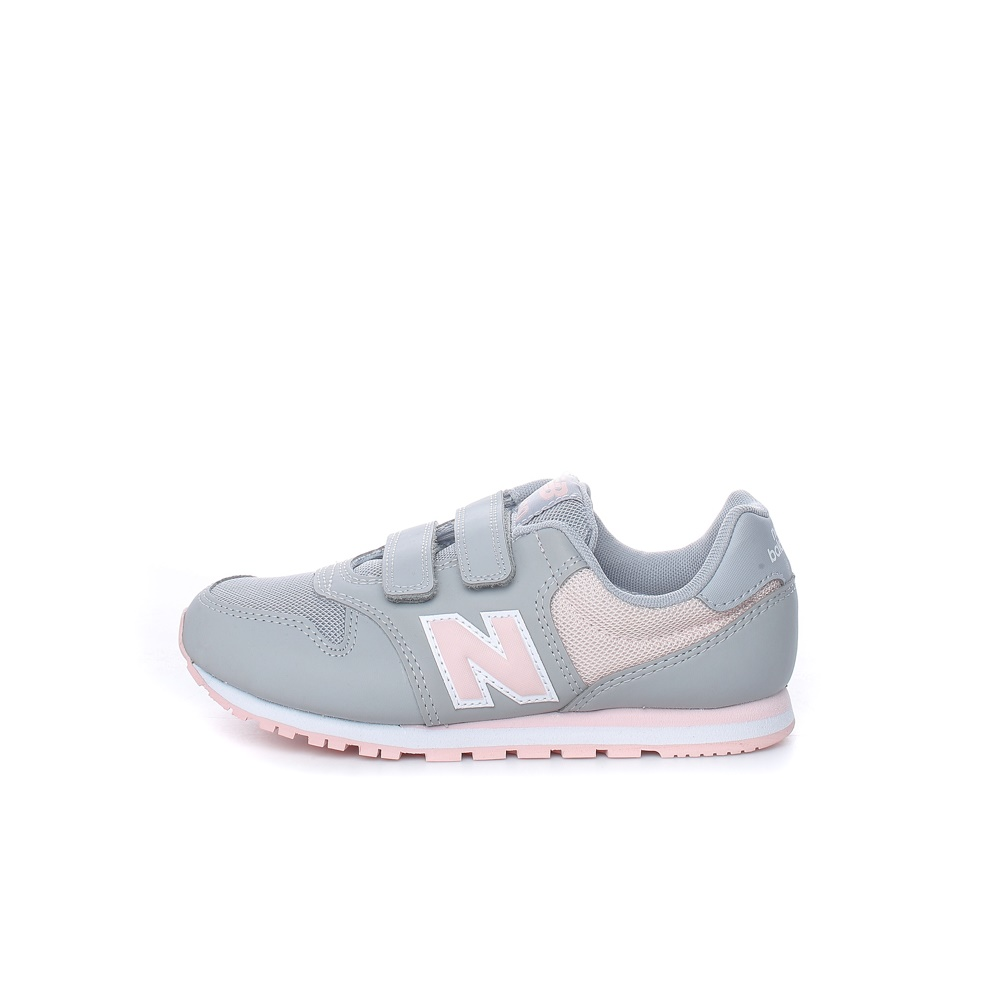 NEW BALANCE – Παιδικά sneakers New Balance γκρι
