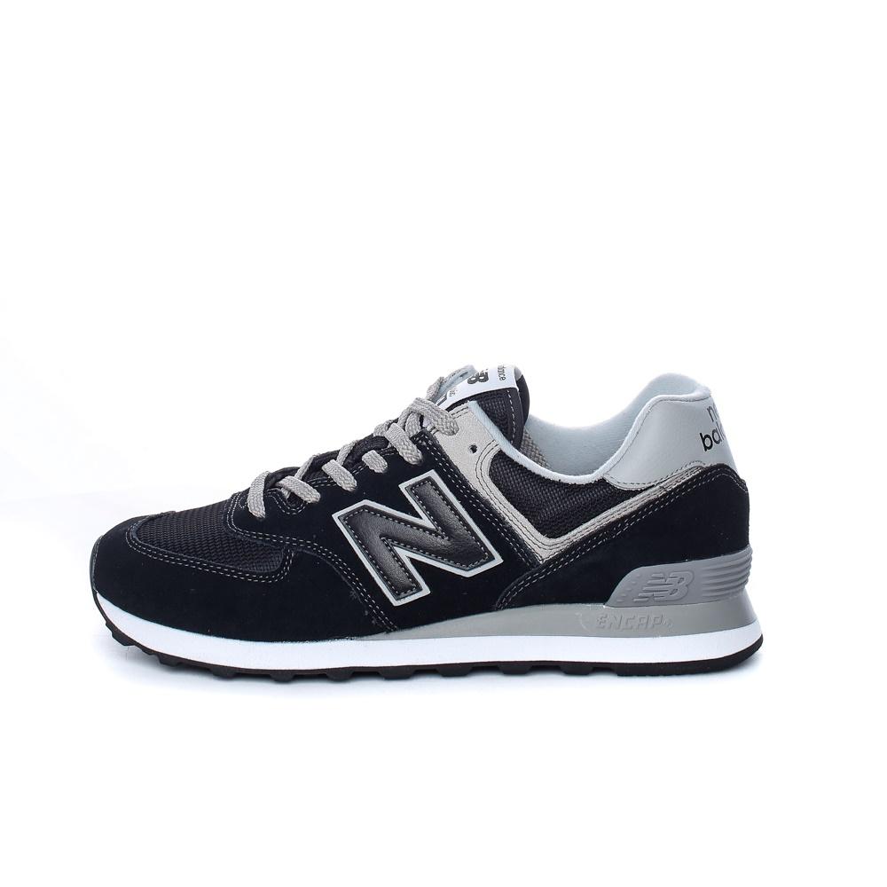 NEW BALANCE – Ανδρικά sneakers New Balance 574 μαύρα