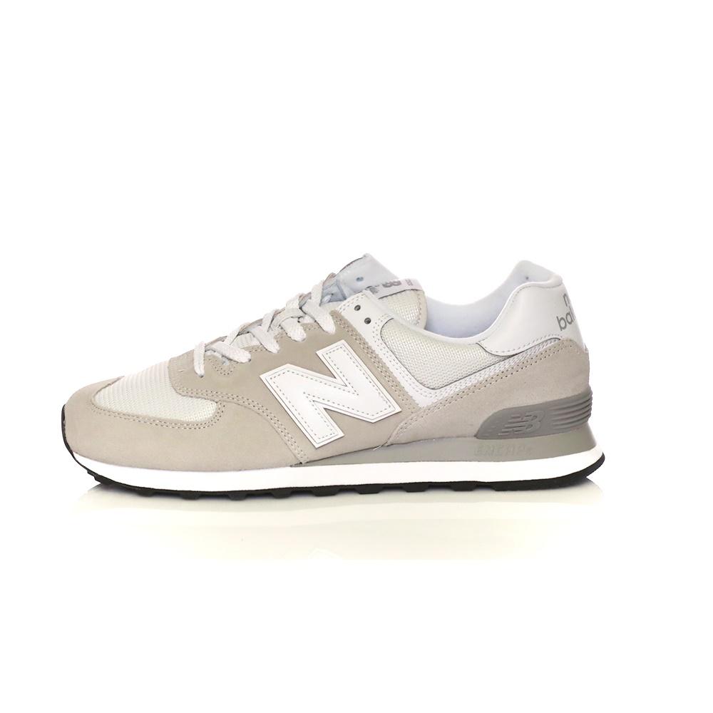 NEW BALANCE – Ανδρικά sneakers New Balance 574 μπεζ