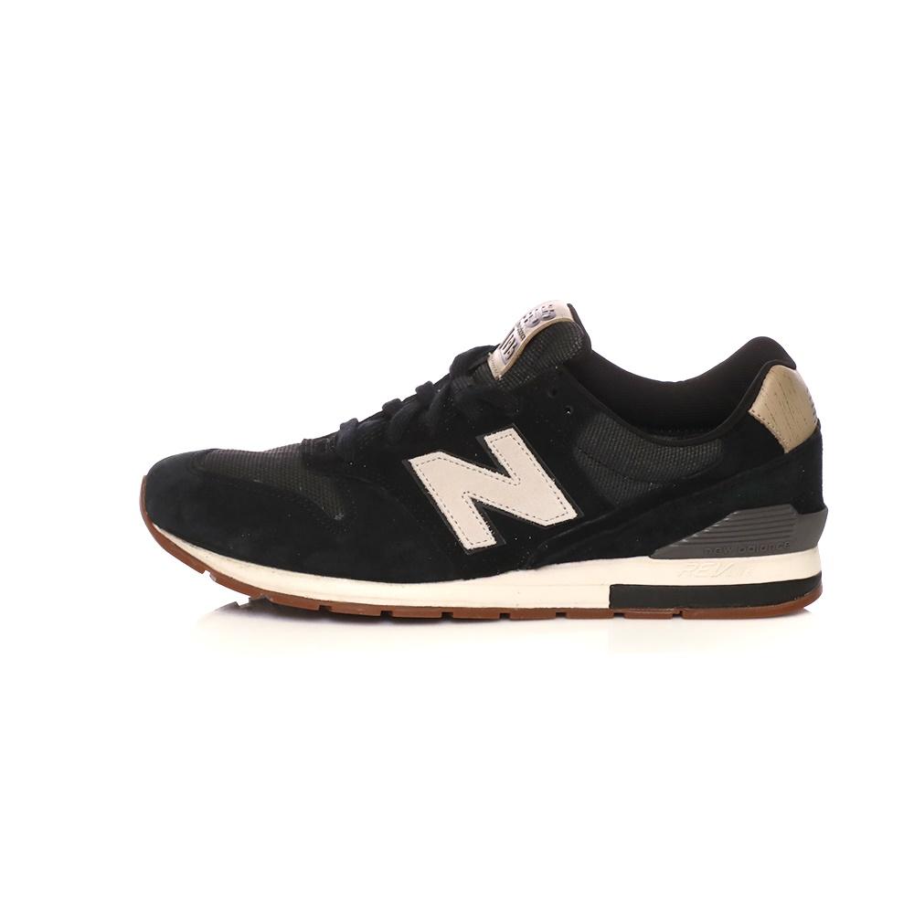 NEW BALANCE – Ανδρικά Sneakers New Balance MRL996PA μαύρα