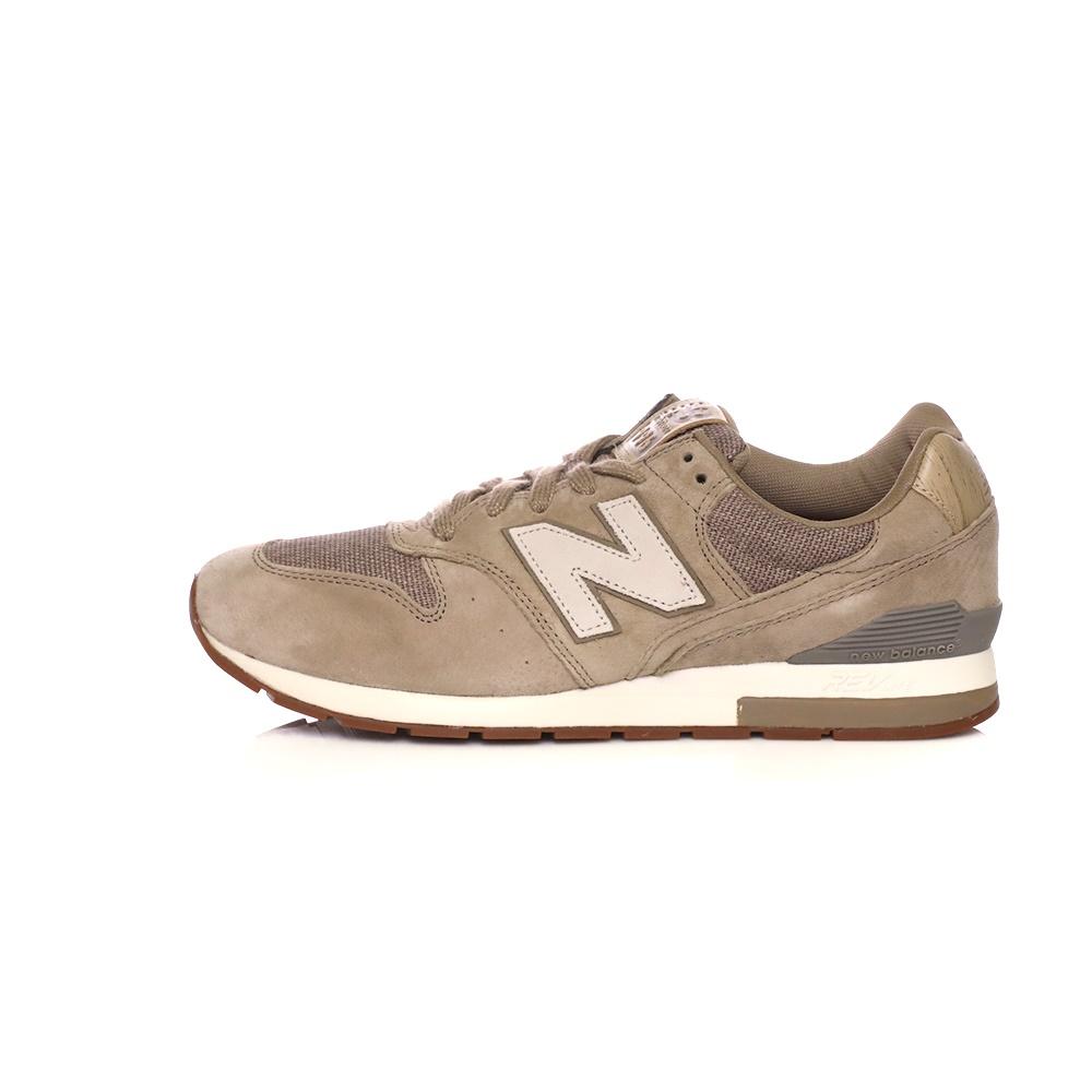 NEW BALANCE – Unisex sneakers NEW BALANCE μπεζ
