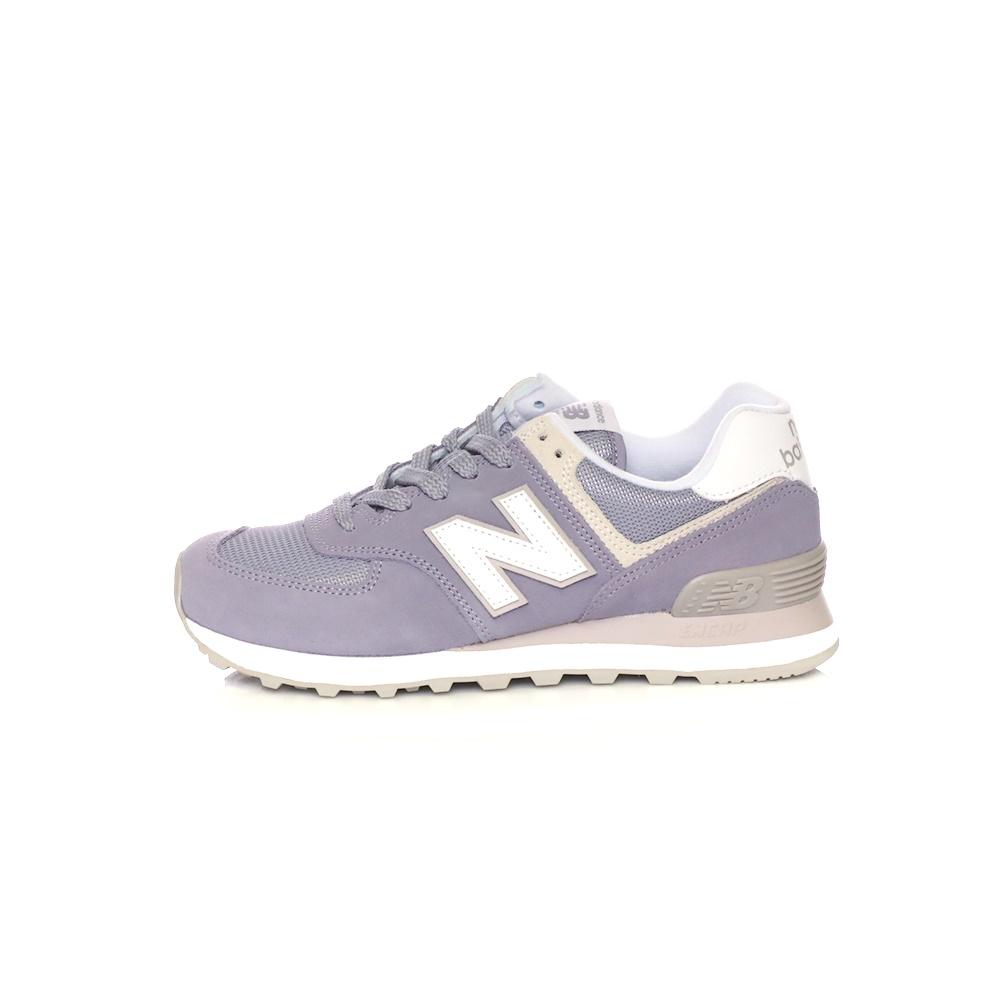 NEW BALANCE – Γυναικεία sneakers NEW BALANCE 574 μοβ