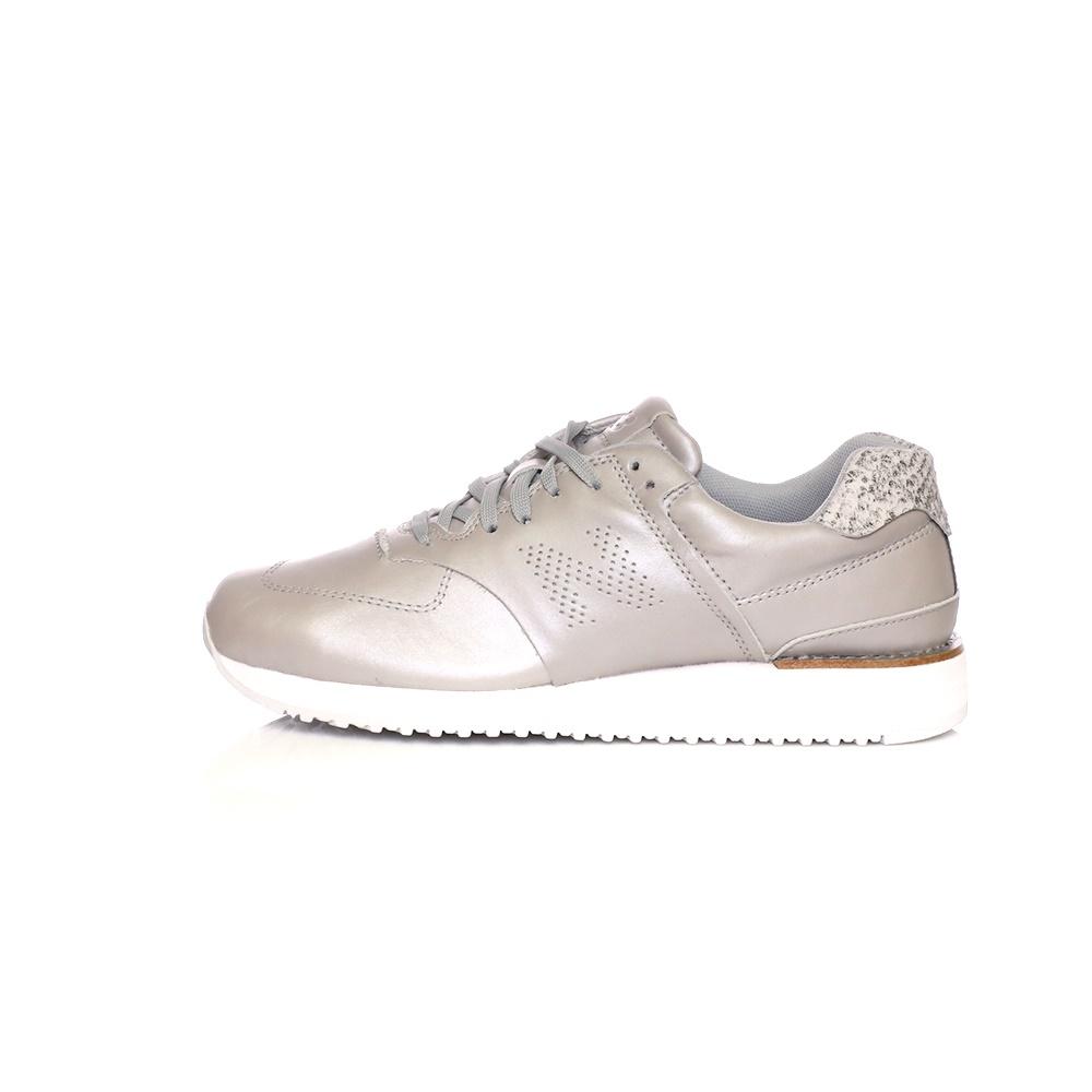 NEW BALANCE – Γυναικεία sneakers New Balance WL745SS ασημί
