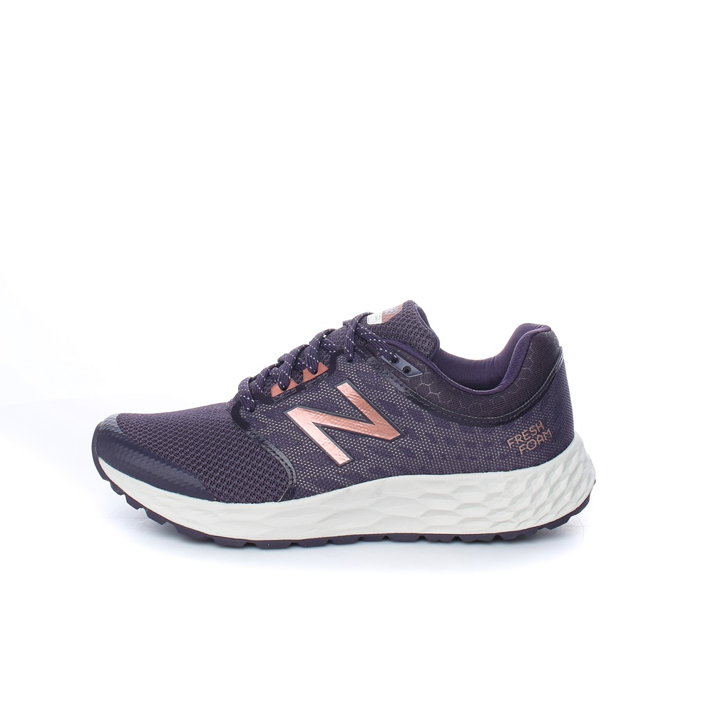 NEW BALANCE – Γυναικεία παπούτσια NEW BALANCE μοβ