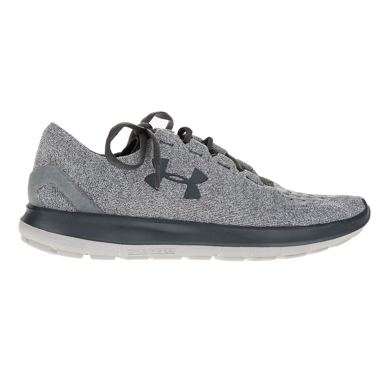 UNDER ARMOUR – Ανδρικά παπούτσια UA Speedform Slingride γκρι