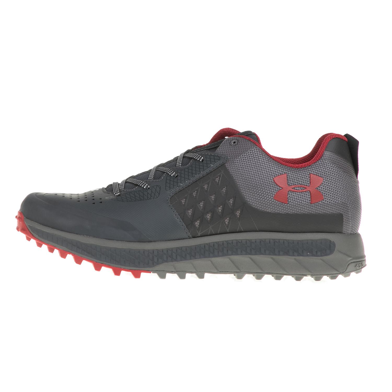 UNDER ARMOUR – Ανδρικά παπούτσια UA Horizon STC γκρι