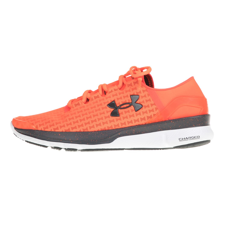 UNDER ARMOUR – Ανδρικά παπούτσια UA SPEEDFORM TURBULENCE CT πορτοκαλί