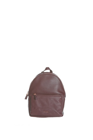 4da63c6b86 Γυναικεία τσάντα πλάτης MOLLY TASSLE μοβ - TED BAKER ...