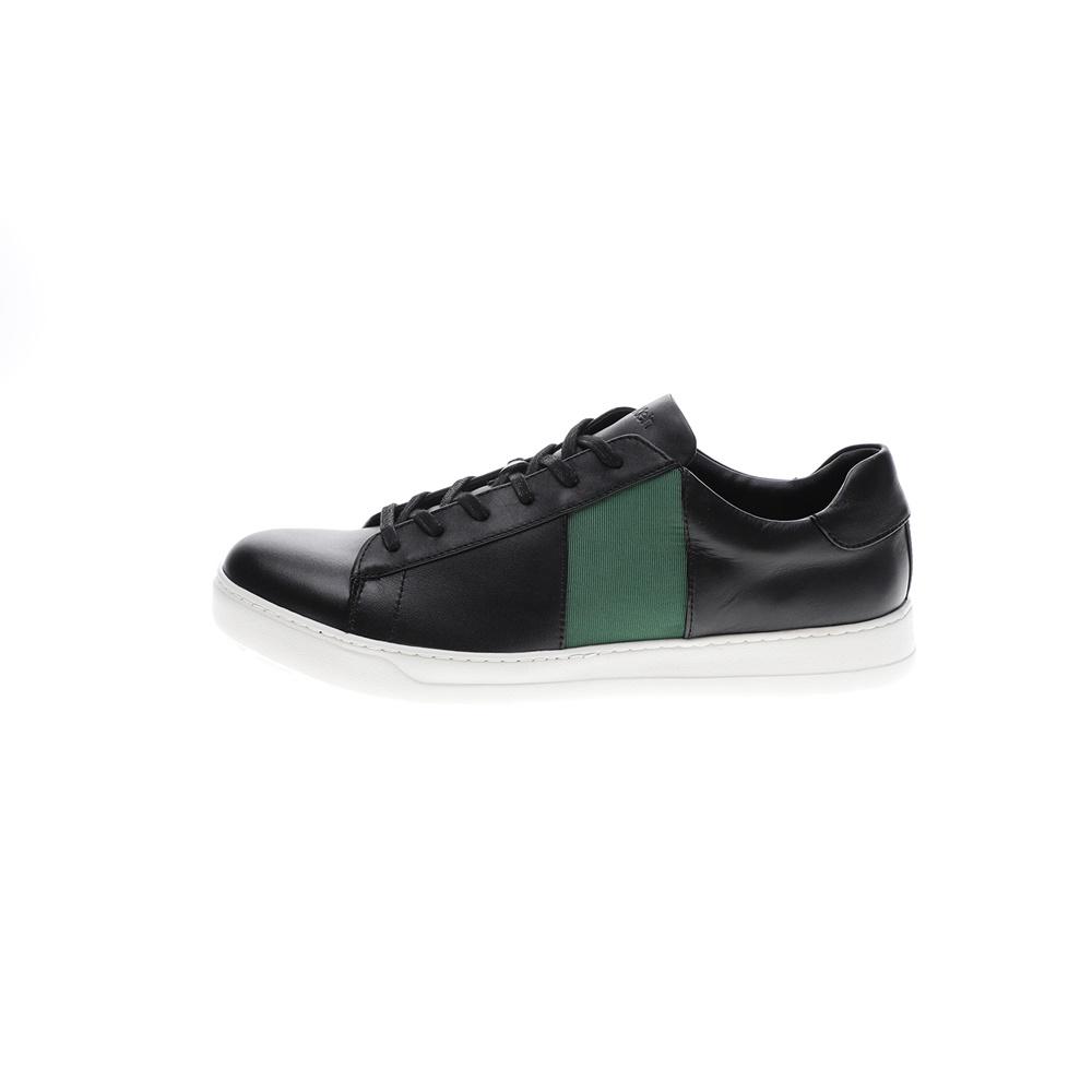 CALVIN KLEIN JEANS – Ανδρικά sneakers CALVIN KLEIN JEANS SAMMY 2 μαύρα πράσινα