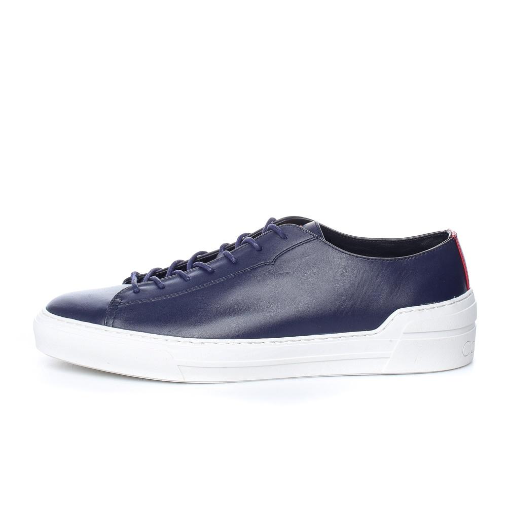 CALVIN KLEIN JEANS – Ανδρικά sneakers CALVIN KLEIN JEANS OCTAVIAN μπλε