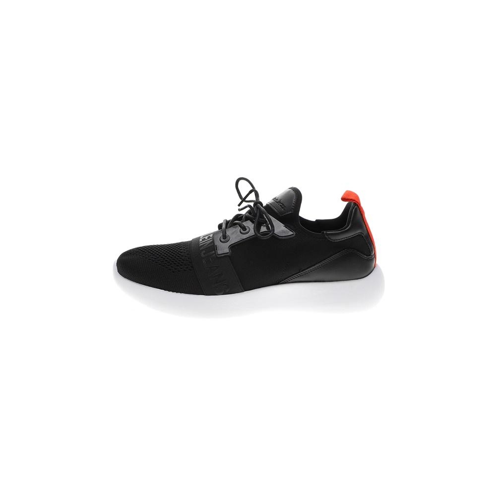 CALVIN KLEIN JEANS – Ανδρικά sneakers CALVIN KLEIN JEANS MEL μαύρα