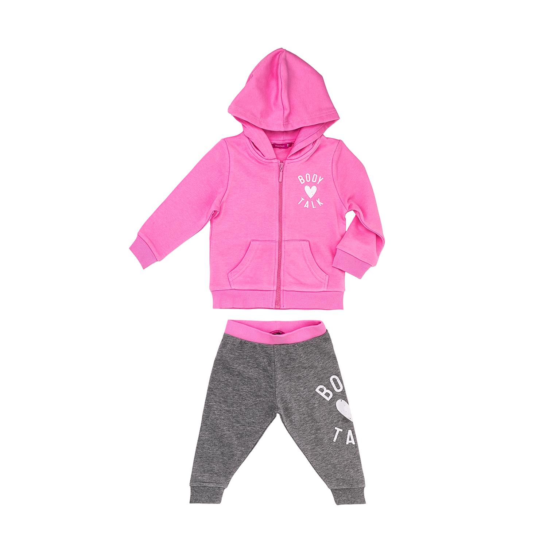 BODYTALK - Παιδικό σετ Bodytalk φόρμα και ζακέτα b17c8b1f8bf