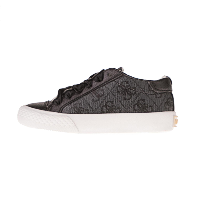 GUESS KIDS – Παιδικά sneakers GUESS KIDS FILRE4 FAL12 μπλει-μαύρο
