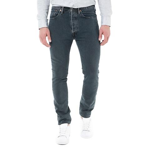 Ανδρικό τζιν παντελόνι 501 skinny Levi s σκούρο μπλε (1663513.0-l004 ... bb7d3779848